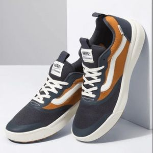 Vans Ultra range rapid weld ultra Cush shoes NWT